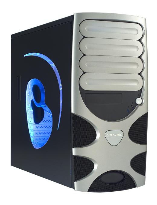 Chenbro PC61166 S45 SideCov jpg